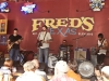 Kevin Aldridge at Fred's