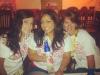 Amanda, Trish and Dana