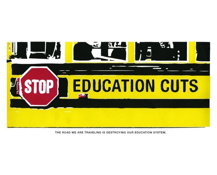 education-cuts