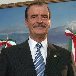 VicenteFox