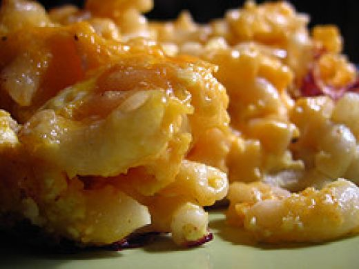 macroni-and-cheese