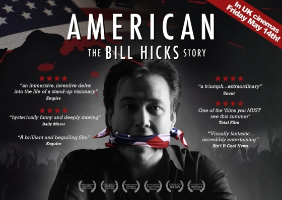 American-The-Bill-Hicks-Story