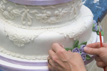 wedding-cake-decorating