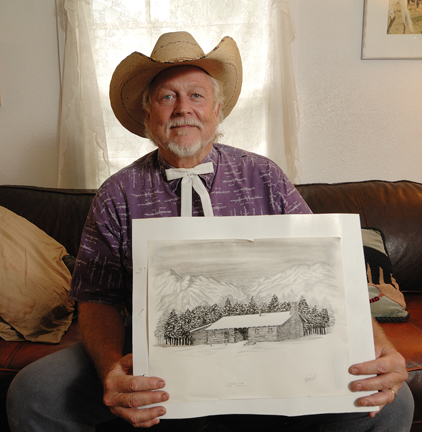 Bo Powell: - Fort Worth Weekly
