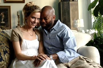 Black interracial likes sex woman
