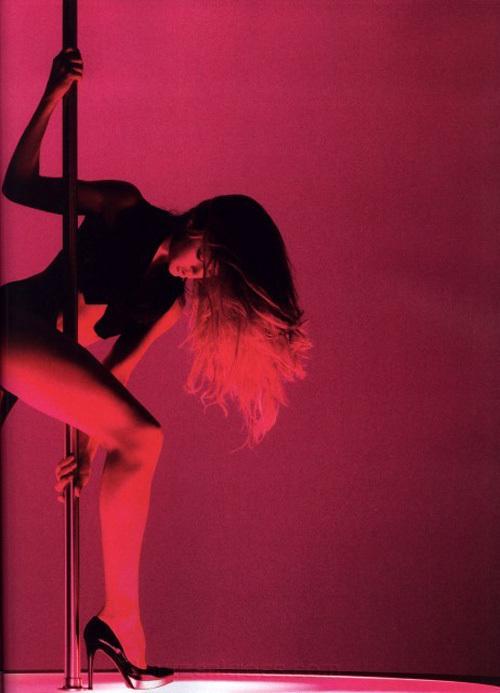 stripper-pole
