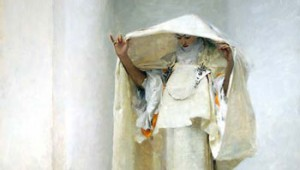 Sargent paintings at Amon Carter
