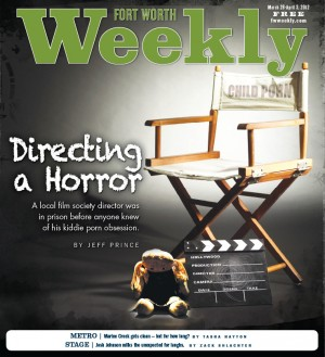 Directing a Horror