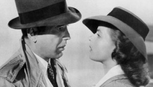 Turner Classic Movies is bringing Casablanca to theaters for one night only.