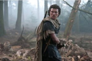 Wrath of the Titans opens Friday.