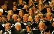 Southwestern Seminary's Master Chorale will join FWSO for a blast of Beethoven, Tue.