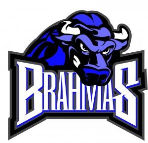 Brahmas.HockeyLogo