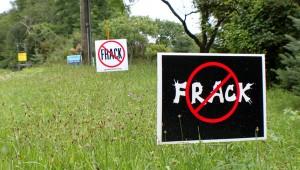 No Frack