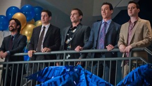 American Reunion opens Friday