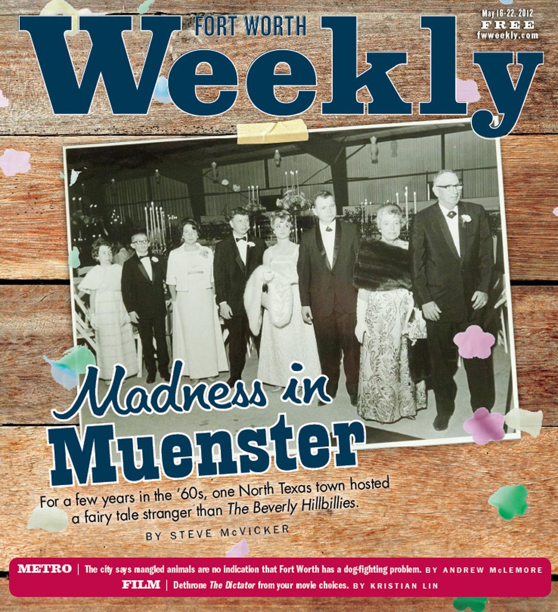 Meet Singles Over 50 in Muenster TX