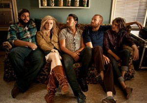 World-class Fort Worth/Dallas indie-rock quintet Calhoun opens for beloved Denton folkies Seryn on Sat, May 19 at Live Oak Music Hall & Lounge.