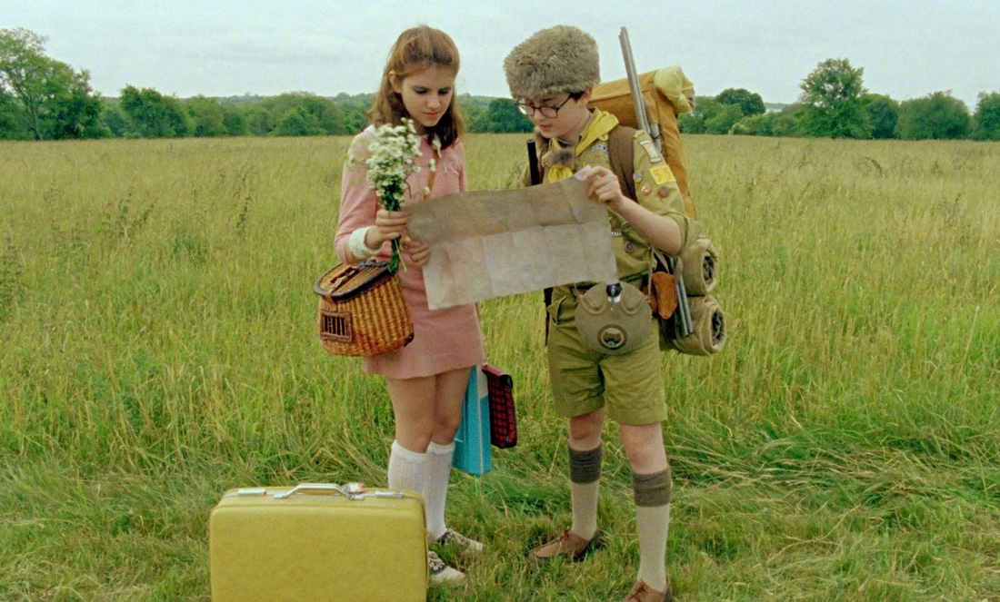Image result for moonrise kingdom movie