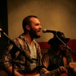 Quaker City Night Hawks and co-frontman David Matsler closed out the night at Magnolia Motor Lounge.