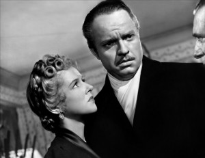 Orson Welles' iconic Citizen Kane is on screen screens at 2pm and 7pm at all three Cinemark theaters in Tarrant County.