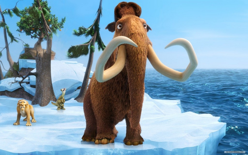 Fourth Ice Age - Fort Worth Weekly