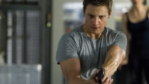 The Bourne Legacy opens Friday.