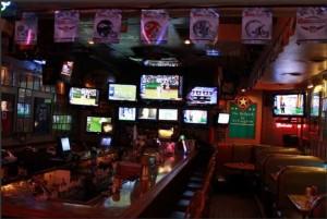 Bobby V's Sports Gallery Café