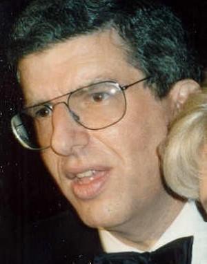 Marvin Hamlisch, 1944-2012