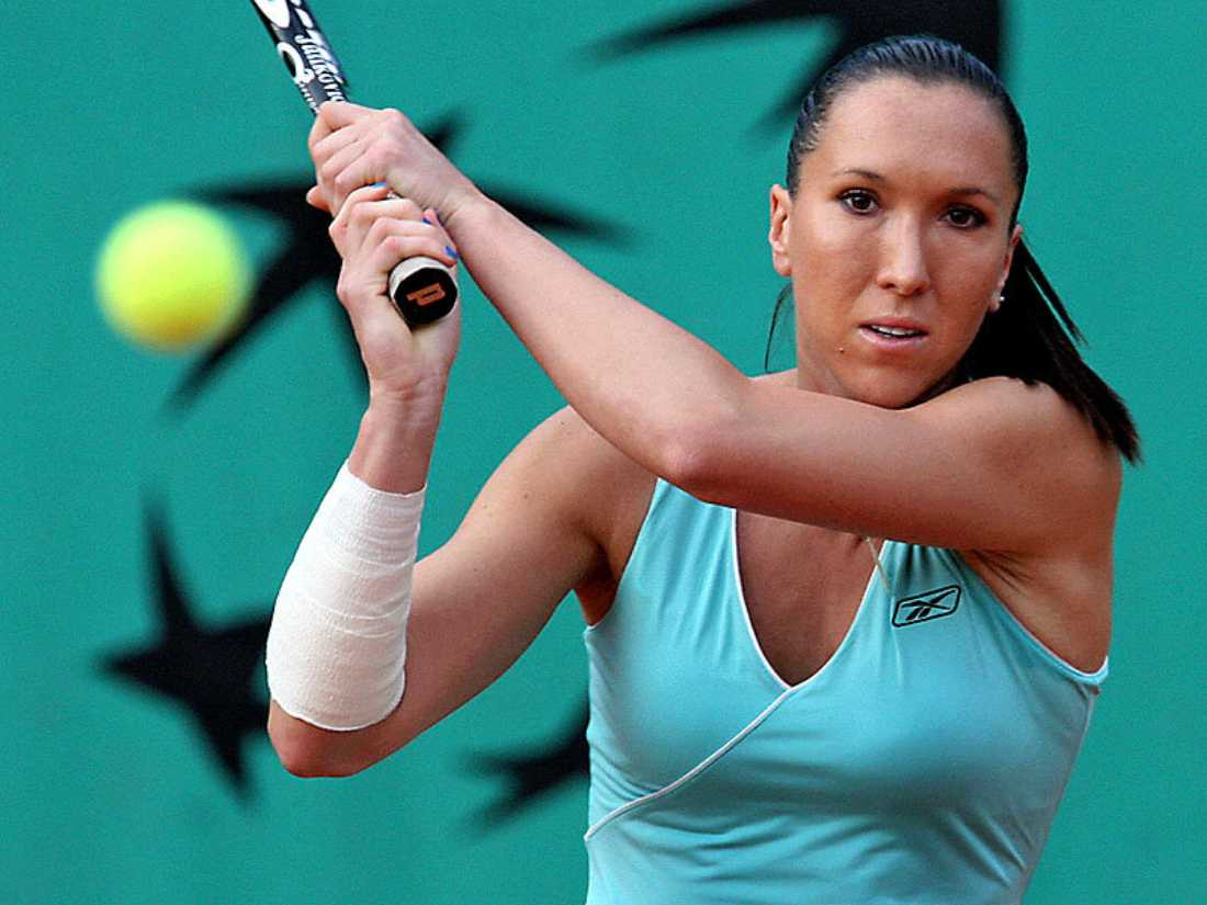 fFormer No. 1 Jelena Jankovic will compete in the Texas Tennis Open tournament starting today thru Fri at Hilton DFW Lakes Hotel.