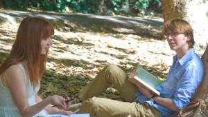 Ruby Sparks opens Friday.