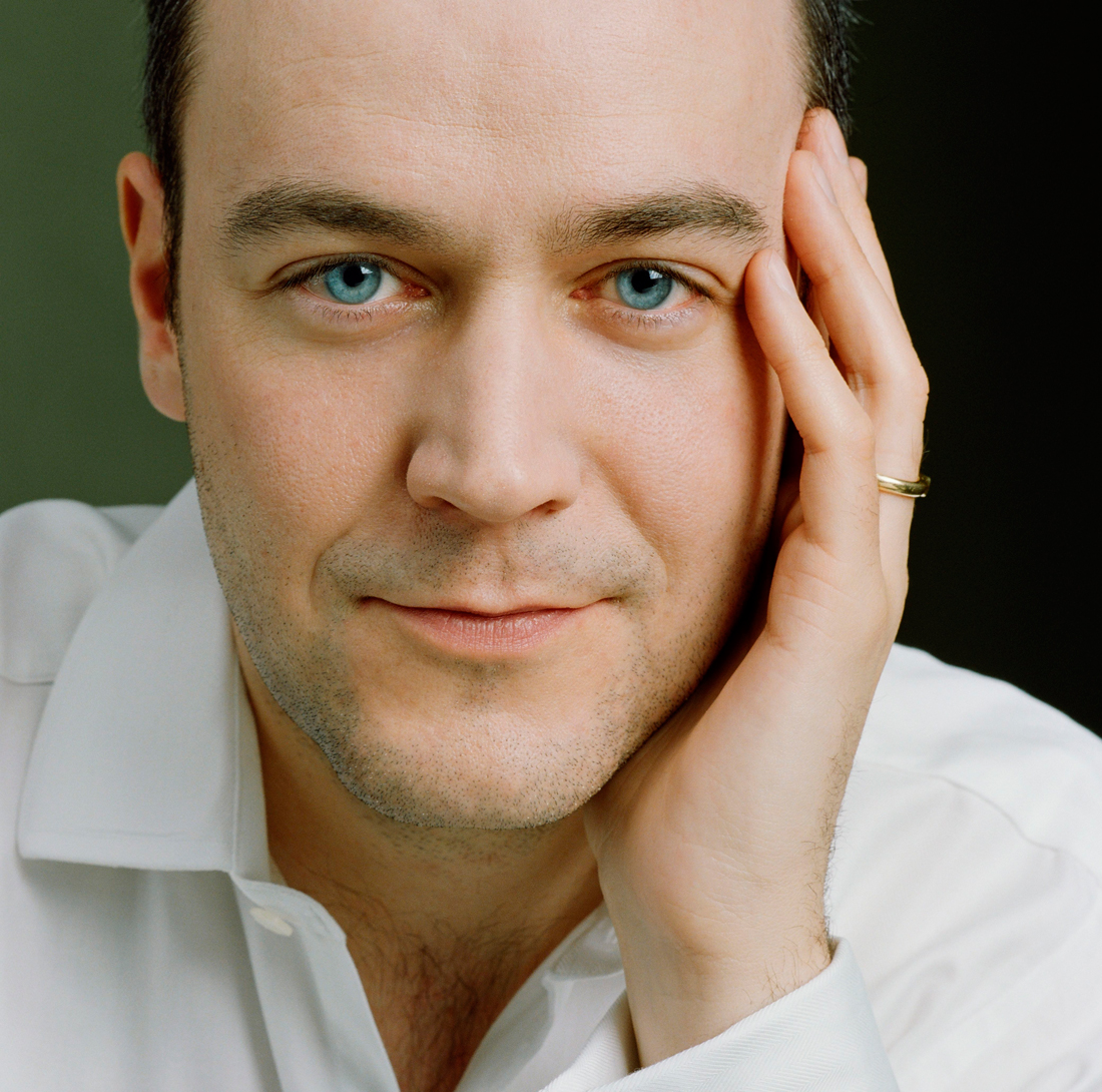 One of the standouts of the festival was British pianist Leon McCawley.