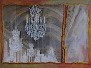 """Jeanette Korab's """"Versailles"""""""