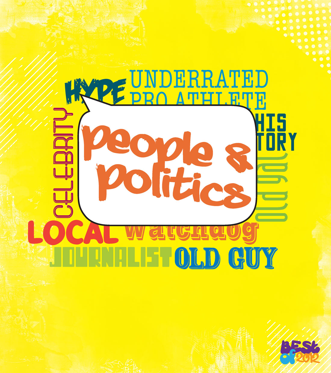 People & Politics
