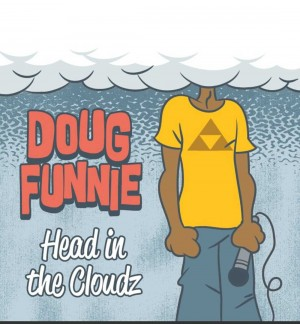 Tarrant County rapper Doug Funnie's new album is poised to make him the nerdcore king. Locally, of course.