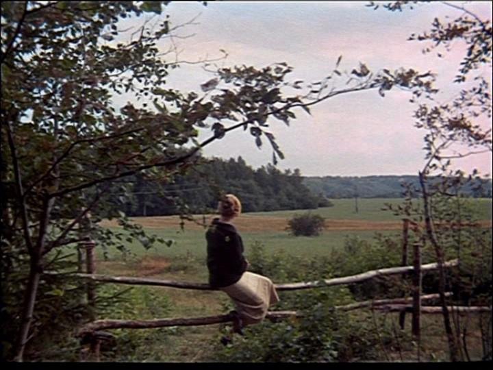 Films admired by tarkovsky movies list on mubi for Miroir tarkovski