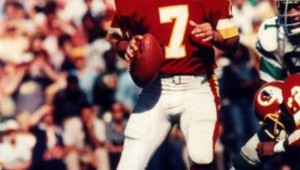 JOE THEISMANN (photo by internetsense)