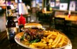 Pop's keeps a clear focus on burgers, but the sides are no afterthought. Lee Chastain