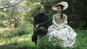 A Royal Affair plays at the Modern, Fri-Sun.