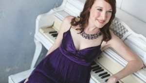 Ava Pine sings with FWSO, Mon.