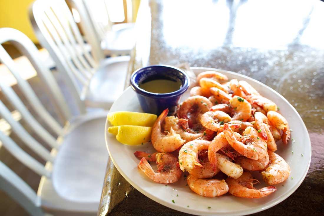 It may not capture a purist's heart, but Bayou Jack's Cajun fare sure is tasty. Vishal Malhotra