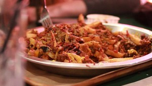 As the Cheese Fries Surprise indicates, Rodeo Goat is less a bar and more of a gourmet comfort-food gem. Willex Tindell