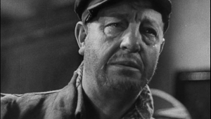"Harry Baur in ""Les Misérables"""