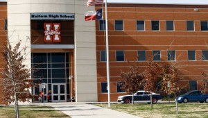 A total of 43 employees of Haltom High School left their jobs after the new principal took over. Sarah Angle