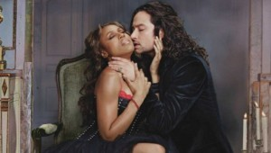 Constantine Maroulis comes to Dallas to headline Jekyll & Hyde today thru Sun, Dec 16.