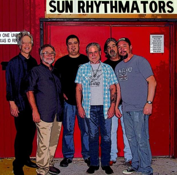 Rhythmators