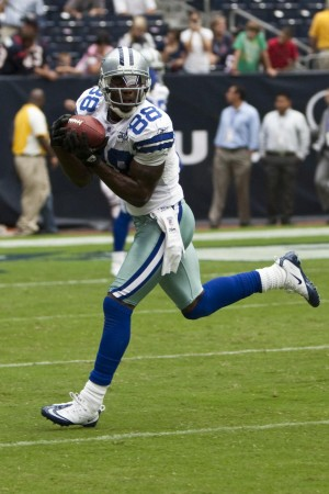 HERE'S A PREDICTION: DEZ BRYANT WILL BREAK EVERY COWBOYS RECORD HELD BY ANY PREVIOUS NO. 88. (flickr photo by AJ Guel)