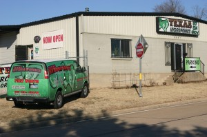 Texas Hydroponics is one of many stores in Tarrant County that sell growing equipment. Jeff Prince