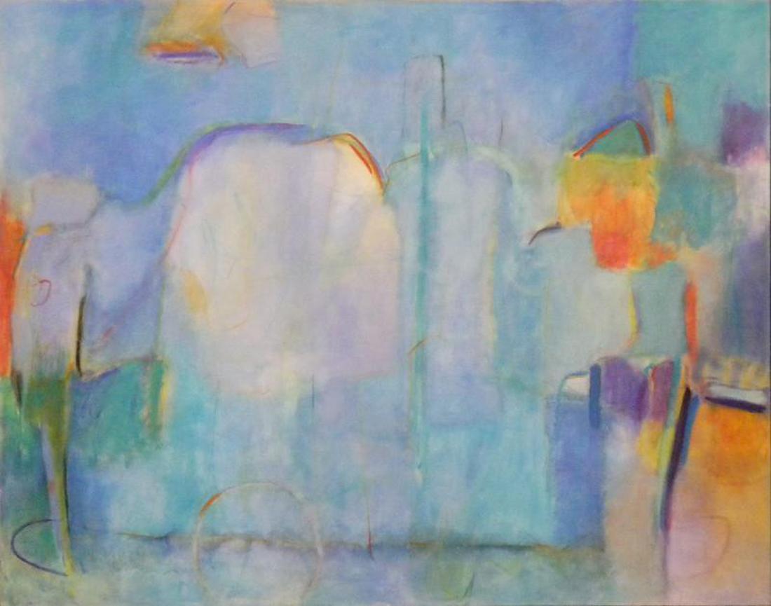 """Scottie Parsons' """"Shibeli River"""""""