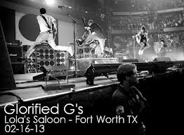 Glorified G's