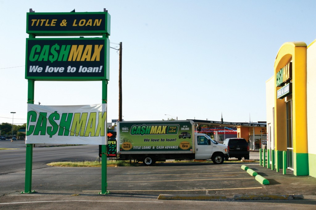 Cash For Car Title Loans In Dc
