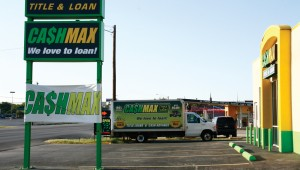 A grant will finance a study of whether payday loan burdens eat up money for healthcare. Sarah Angle